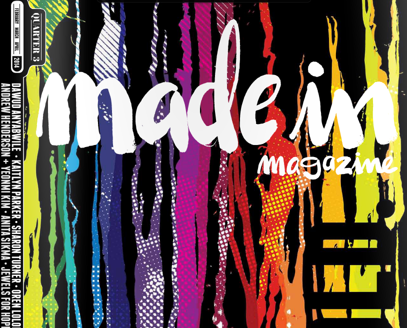 Made In Magazine